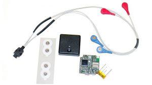 Neckgraph-sensor