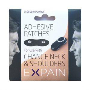 Gel pads for Change Neck & Shoulders